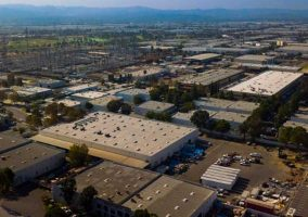 Inland Empire Warehouse