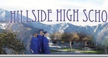 Upland Hillside Highschool