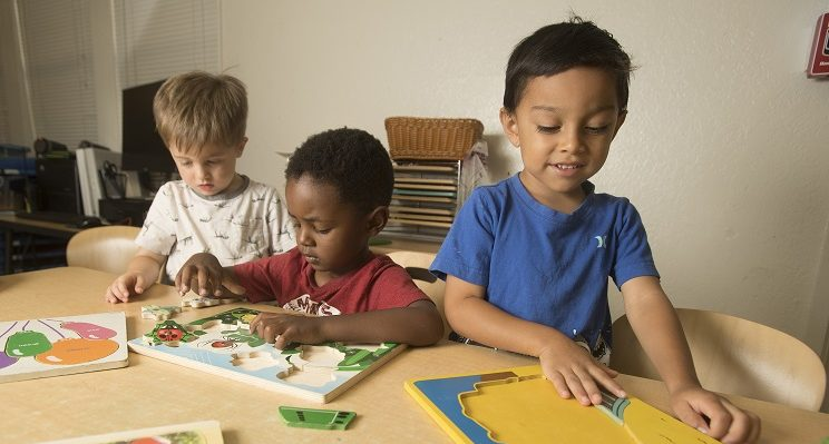 Cal Poly Pomona to Offer Evening Childcare, Expand Services with $1.3M Grant - Inland Empire