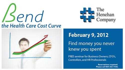 Health Care Cost Curve Seminar