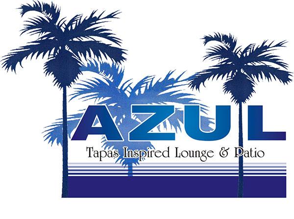 Azul Lounge