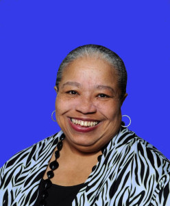 "Waudieur ""Woodie"" Rucker-Hughes, Child Welfare and Attendance Manager, Riverside Unified School District"