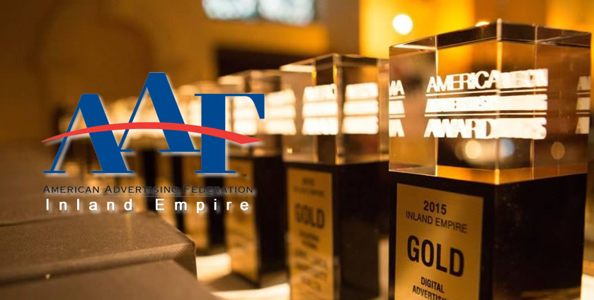 AAF American Advertising Awards