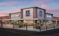 ALDI - Corona California