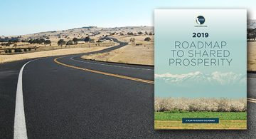 California Road Map 2019