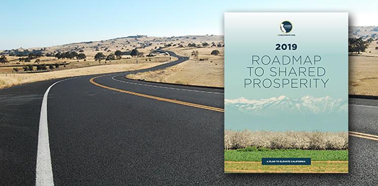 California Road Map 2019