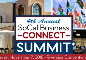 4th Annual SoCal Business Connect Summit