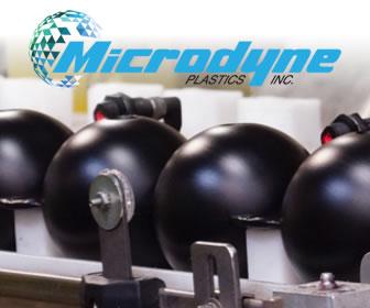 Microdyne Plastics