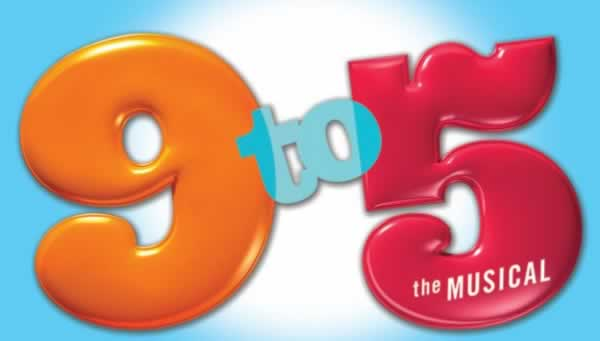 """9 to 5"" the hit Broadway Musical Comedy at Center Stage Fontana"