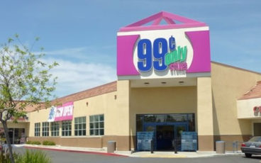 99 Cent Store Moreno Valley