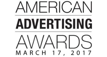 AAF American Advertising Awards IE