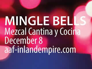 Mingle Bells Riverside