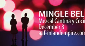 AAF Mingle Bells