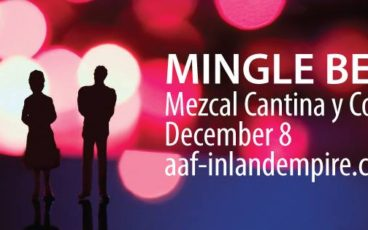 AAF Mingle Bells