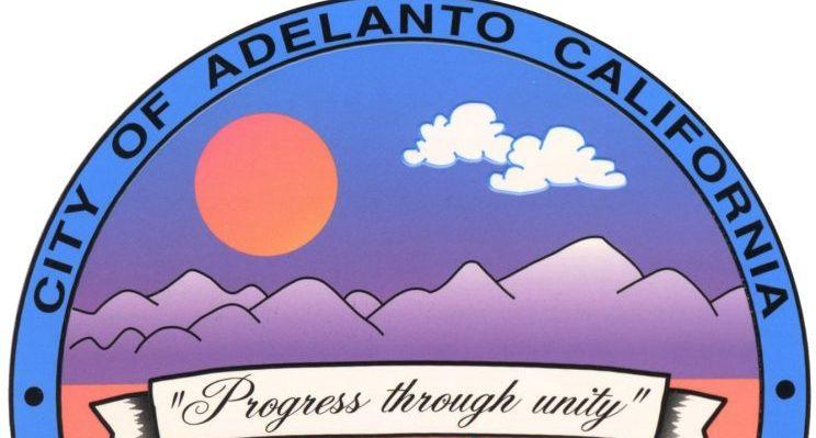 City Of Adelanto-Californien - Inlandempireus-1477
