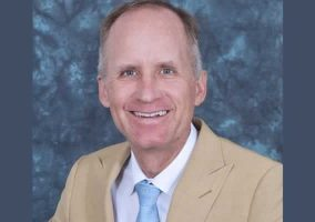 Anderson Gregory President of Riverside City College