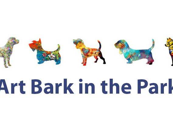 Art Bark in the Park