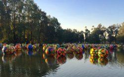 RAM Art Float Riverside