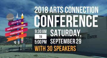 Arts Connection Conference