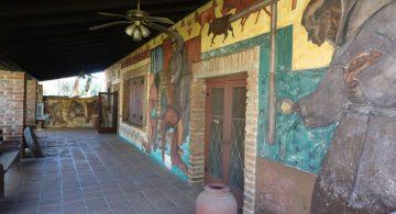 Asistencia Mural redlands