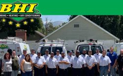 BHI Plumbing, Heating, Air - San Bernardino