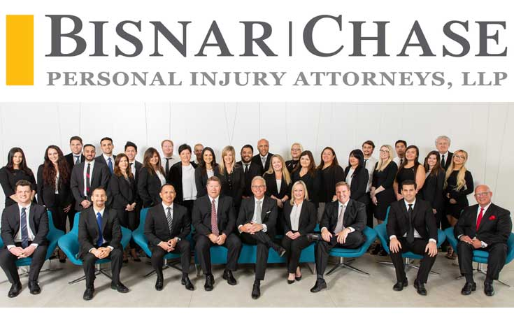 Bisnar Chase Personal Injury Attorneys, LLP