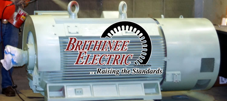 electric motors maintenance and repair classes at