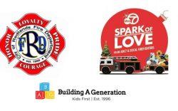 Building a generation Spark of Love Redlands