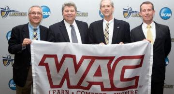 CBU Joins WAC