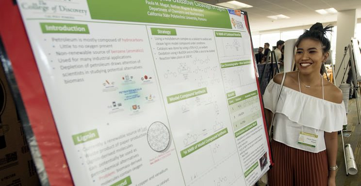 Cal Poly Pomona Research Conference