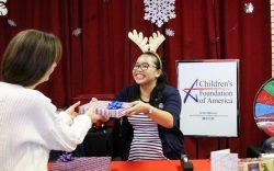 CFA - Giftwrapping