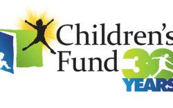 Children's Fund 30 years