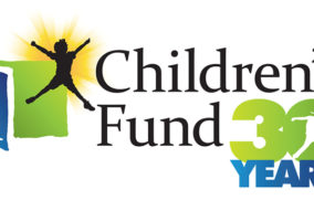 Children's Fund 30 years