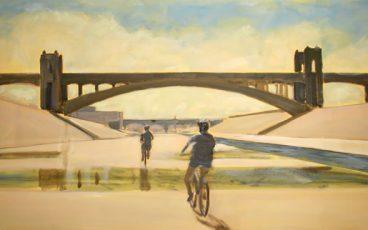 Cal Poly Pomona - Wilson, The Approach