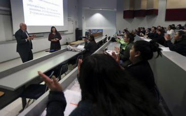 CSUSB Lecturer