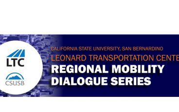 Logistics Series - CSUSB LTC