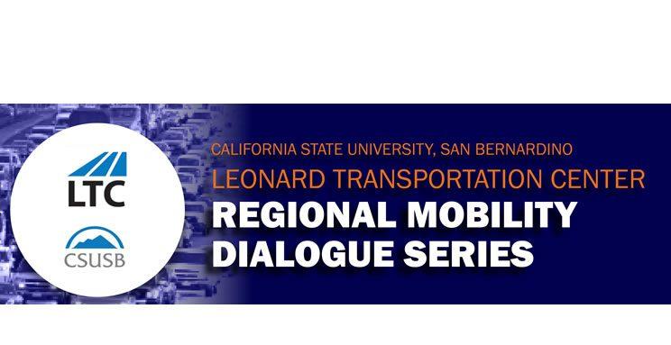 Logistics Series - CSUSB LTC