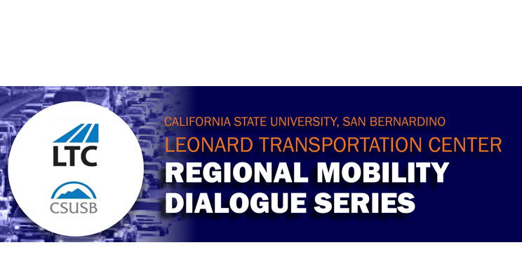 Mobility Dialogue Series Event