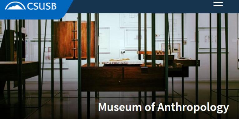 CSUSB Museum