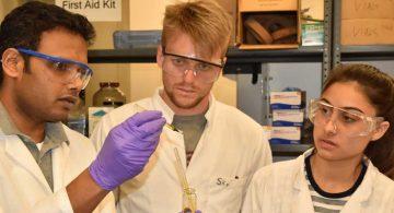 Cal Poly Pomona Green Chemisty