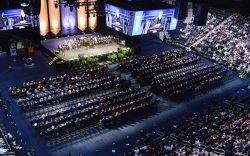 California Baptist University Graduation