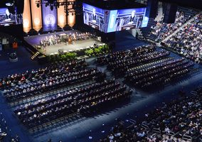 California Baptist University Graduation