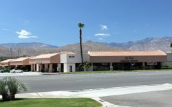 Cathedral City Industrial Sale