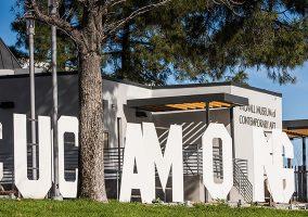 Rancho Cucamonga Chaffey Museum