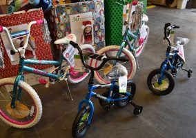 Children's Fund Bikes