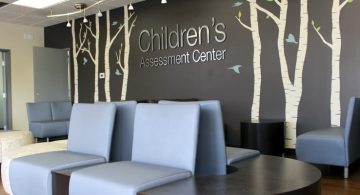 Children's Assessment Center