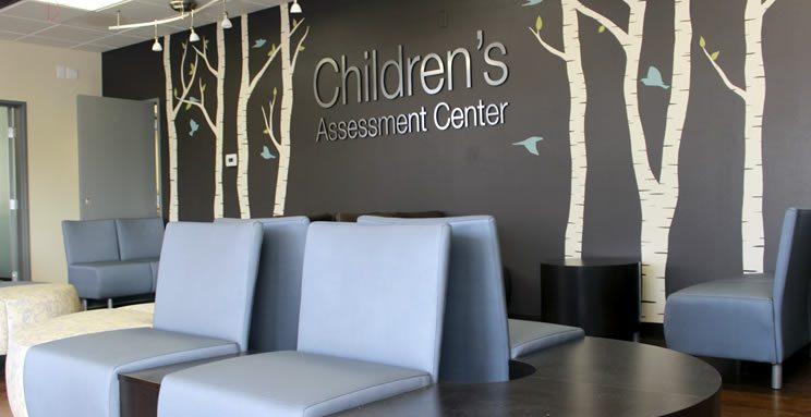 Children's Assessment Center