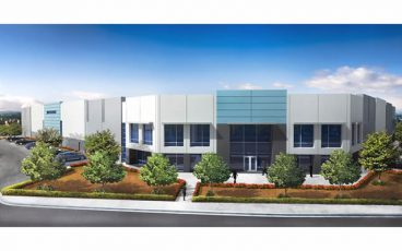 Chino Hills Commercial Real Estate Newcastle Partners