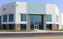 Chino Hills Industrial building