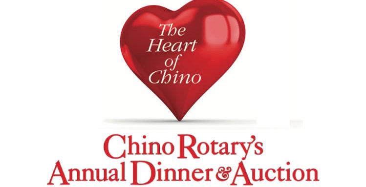 Chino Rotary Dinner